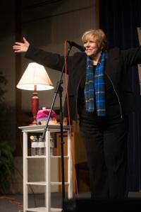 Suzanne Burchell